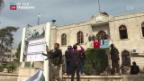 Video «Feldzug gegen Kurden» abspielen