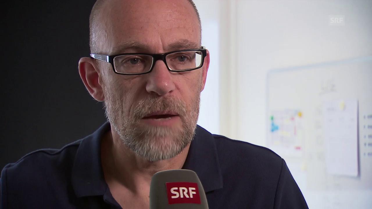 Kossmann: «Wir müssen es besser machen als im letzten Auswärtsspiel»