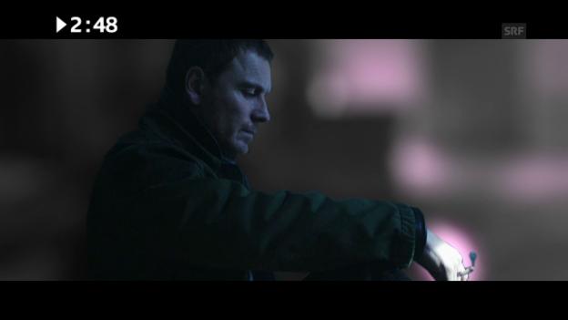 Video «Kinostart: «The Snowman»» abspielen