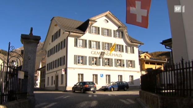 Video «Videobeitrag von Rundschau vom 21.11.2012» abspielen