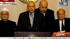 Video «Mohammed Mursi nur teilweise kooperativ» abspielen
