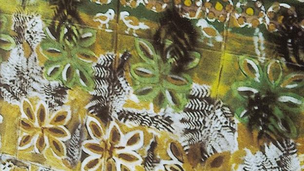Hans Krüsi und seine Farnpflanzen
