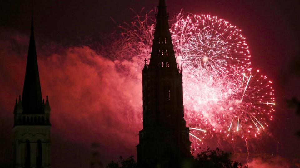 Das neue Feuerwerksverbot in der Berner Innenstadt