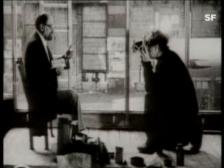 Video «Robert Frank: Ein Porträt des Fotografen» abspielen