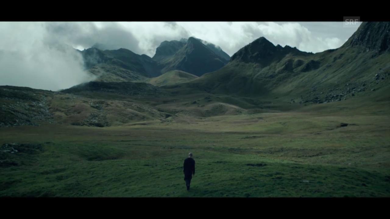 Trailer zu «Chrieg»