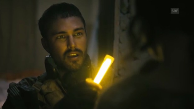 Video «Trailer «Zero Dark Thirty»» abspielen