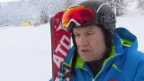 Video «Armin Assinger über den Mythos Kitzbühel» abspielen