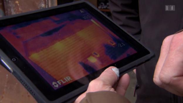 Video «Wärmebild-Drohnen» abspielen