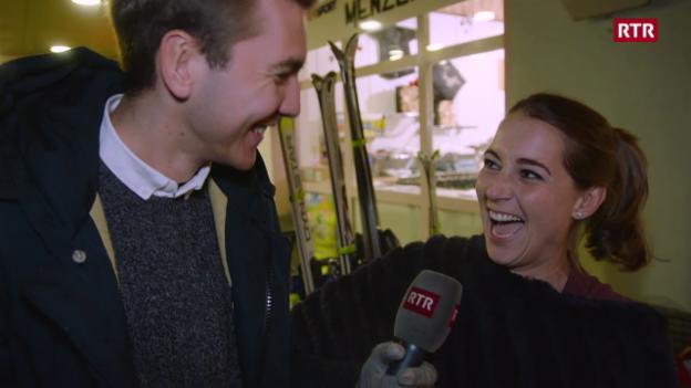 Laschar ir video «#throwbackwednesday - nossa revista 1/3»