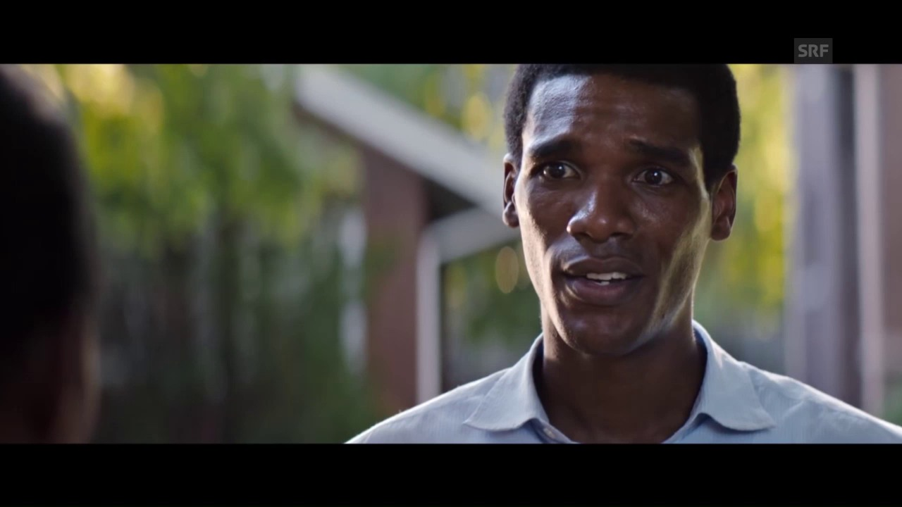 «Southside with You» (Trailer)