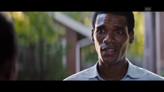 Video ««Southside with You» (Trailer)» abspielen