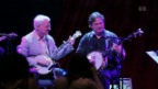 Video «Von Rothrist auf die grossen Showbühnen in Amerika» abspielen