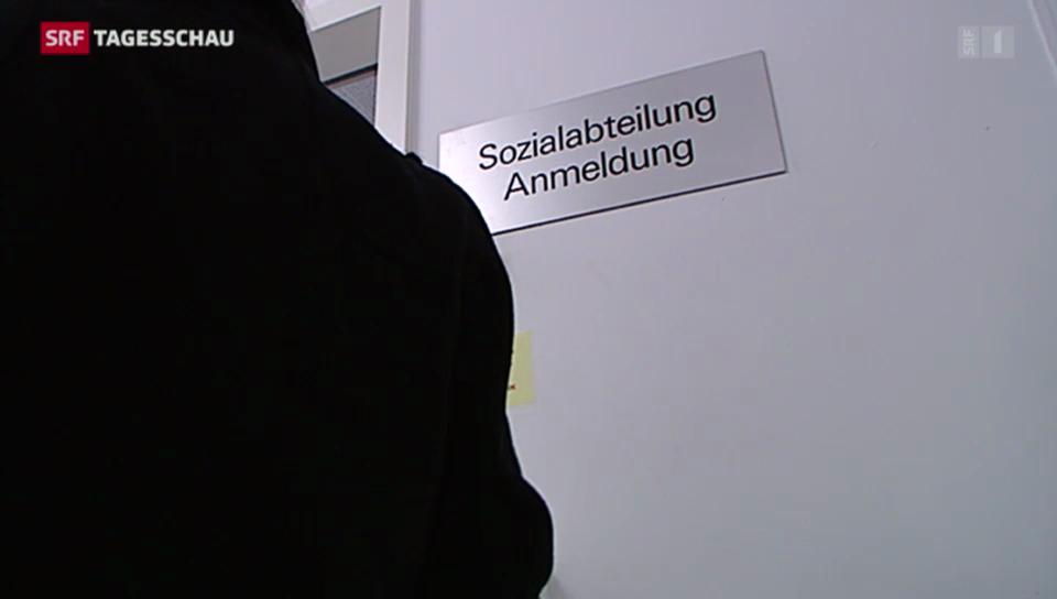 Bundesrat zieht die Schraube für arbeitslose EU-Bürger an
