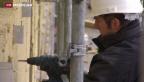 Video «Clean-Tech-Branche leidet unter schwachem Ölpreis» abspielen