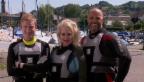 Video «Auf den Wogen des Bodensees» abspielen