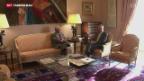 Video «Politischer Wandel in Portugal» abspielen