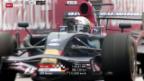 Video «Formel 1: Vettels grosse Karriere» abspielen