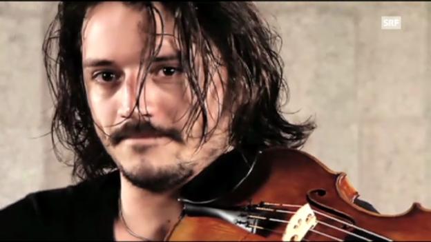 Video «Haben Sie Töne, Tobias Preisig?» abspielen