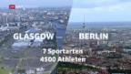Video «European Championships: Die neuen Europameisterschaften» abspielen