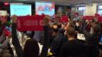 Video «Gewerkschaft fordert mehr Lohndumping-Kontrollen» abspielen
