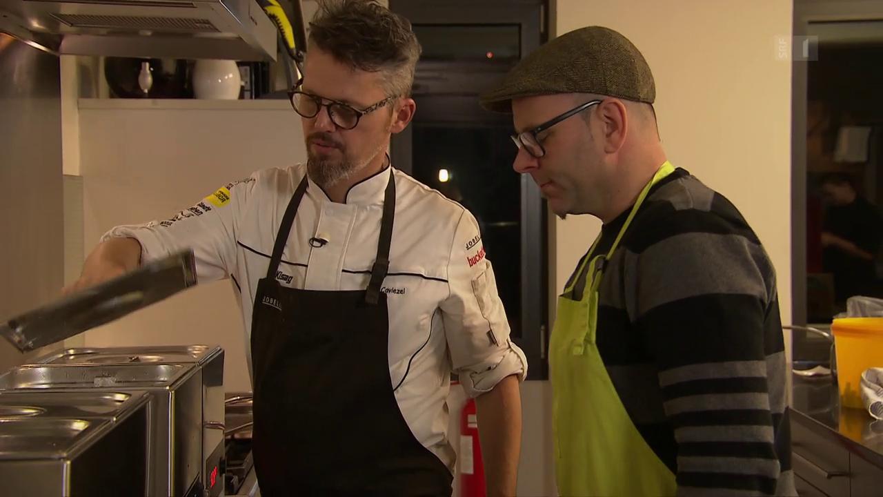 Sous-Vide-Garen: Technik der Profis erobert die Hobbyküche