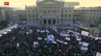 Video «Bauern gegen Bundesrat» abspielen
