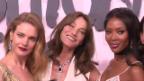 Video «Naomi Campbell und Diane Kruger in Cannes» abspielen