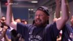 Video «Die Meisterfeier der ZSC Lions» abspielen