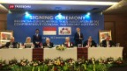 Video «EFTA-Freihandelsabkommen mit Indonesien besiegelt» abspielen