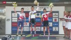 Video «Fabian Cancellara holt WM-Bronze» abspielen