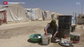 Video «Jesiden im Irak» abspielen