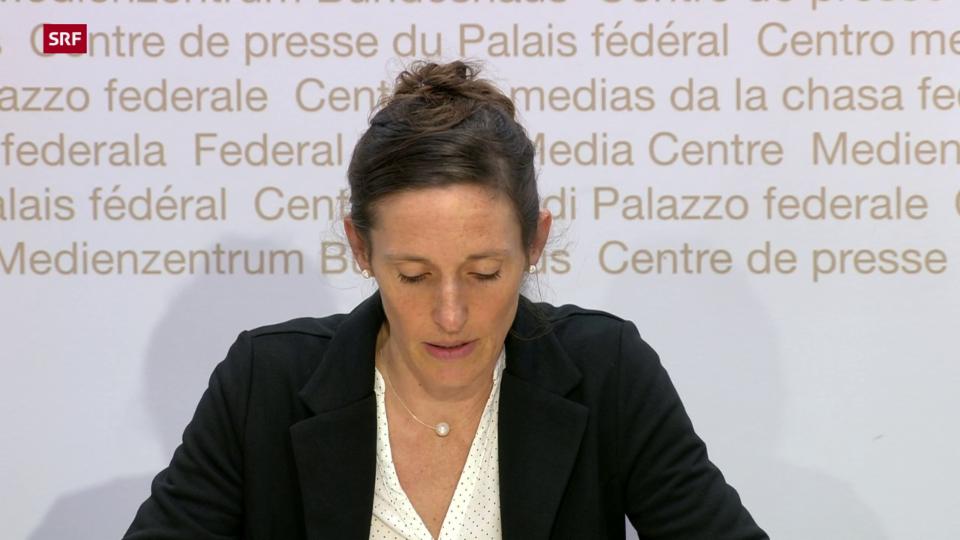 Tanja Stadler: «I va per quant che nus pudain anc pretender dal sectur da sanadad»