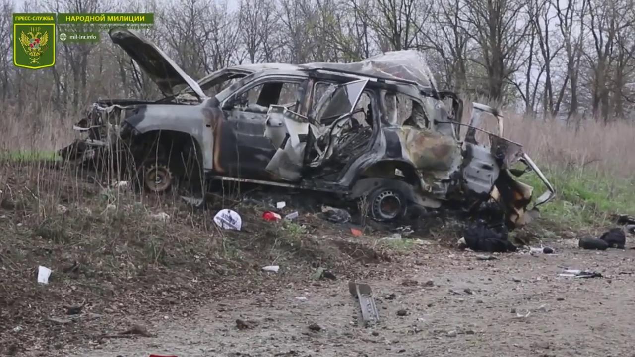 Erstmals ist in der Ostukraine ein OSZE-Beobachter getötet worden