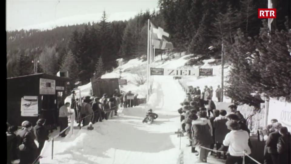 Schweizer Filmwochenschau 26.02.1960