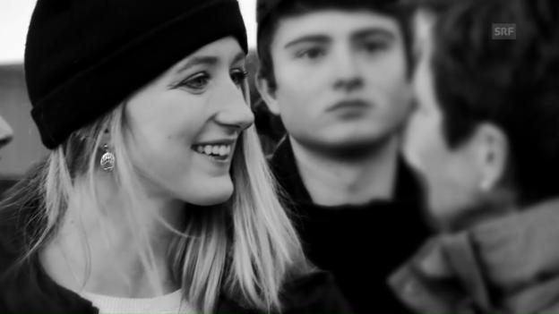 Video «Weltmeisterin Balet verunglückt tödlich» abspielen