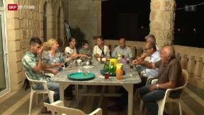 Video «FOKUS: Vereint gegen Präsident Erdogan» abspielen