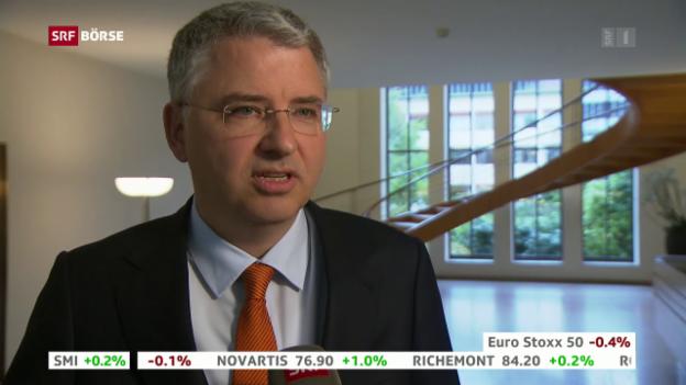 Video «SRF Börse vom 27.04.2017» abspielen