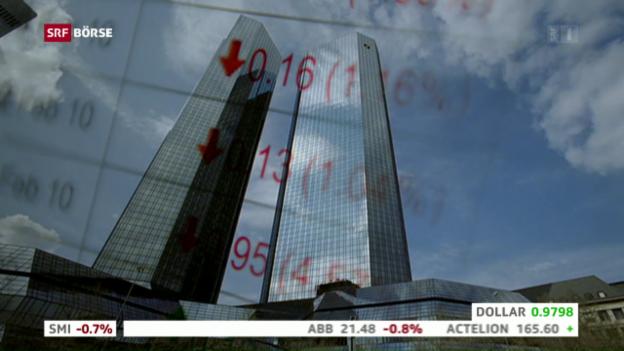 Video «SRF Börse vom 16.09.2016» abspielen