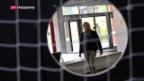 Video «Claudia Neumann erklimmt eine Männerbastion» abspielen