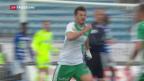 Video «Sieg für FC St. Gallen» abspielen