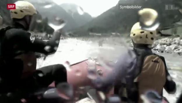 Video «Schweiz aktuell vom 25.06.2014» abspielen