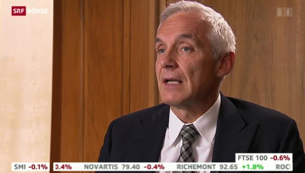 Video «SRF Börse vom 20.05.2014» abspielen