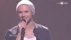 Video «Deutschland: Roman Lob» abspielen