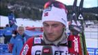 Video «Langlauf: Interview mit Petter Northug» abspielen