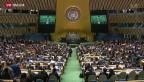 Video «UNO-Klimagipfel eröffnet» abspielen