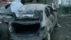 Video «Angriffe in Syrien: Druck auf syrische Friedensgespräche» abspielen