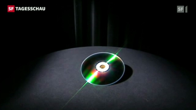 Kauf von Daten-CD heizt Steuerstreit wieder an (Tagesschau, 09.08.2012)