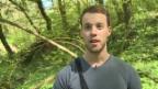 Video «Jason Brügger: Traumberuf Luftakrobat» abspielen