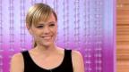 Video «Francine Jordi im Gespräch mit Nicole Berchtold» abspielen
