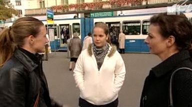 Video «Durch dick und dünn - Wie die Shoppingtour als Fitnesstraining wirkt» abspielen